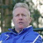 Herman Oosterhaar nieuwe trainer v.v.Hattem
