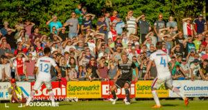 Publiek beleeft grandioze avond bij wedstrijd Ajax-Steaua