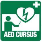 Bestuur v.v. Hattem volgt reanimatie-/AED-cursus