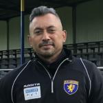Ed van de Bergh aan de slag als Fysiek Trainer