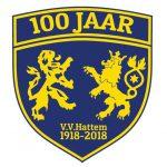 Zaterdag 12 mei Grote 'v.v. Hattem 100 jaar' jubileum feestavond voor leden en oud leden