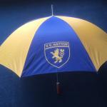 Nu te koop super mooie VV Hattem paraplu