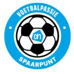HELP EN SPAAR mee met voetbalpassie!