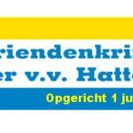 Gift Vriendenkring aan VV Hattem