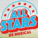 All Stars de Musical Een verhaal over vriendschap en volwassen worden