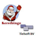 Kerstbingo VV Hattem
