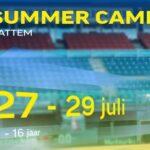 Summer Camp Hattem! ⚽️