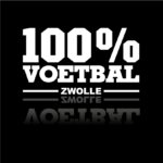 Scoor je kortingskaart van 100% voetbal