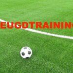 Aanvang 1e trainingen jeugdteams seizoen 2021/2022